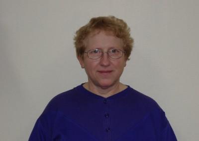 Barbara Morawska