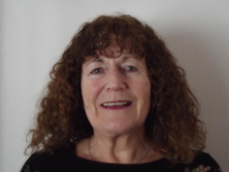 Joy Mitchell-Kardasz