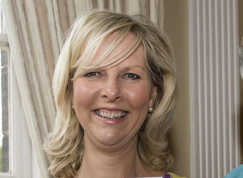 Linda Metcalfe