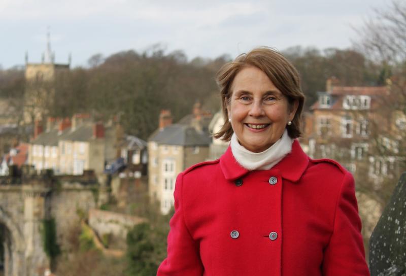 Margy Longhurst