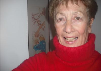 Margaret Orio