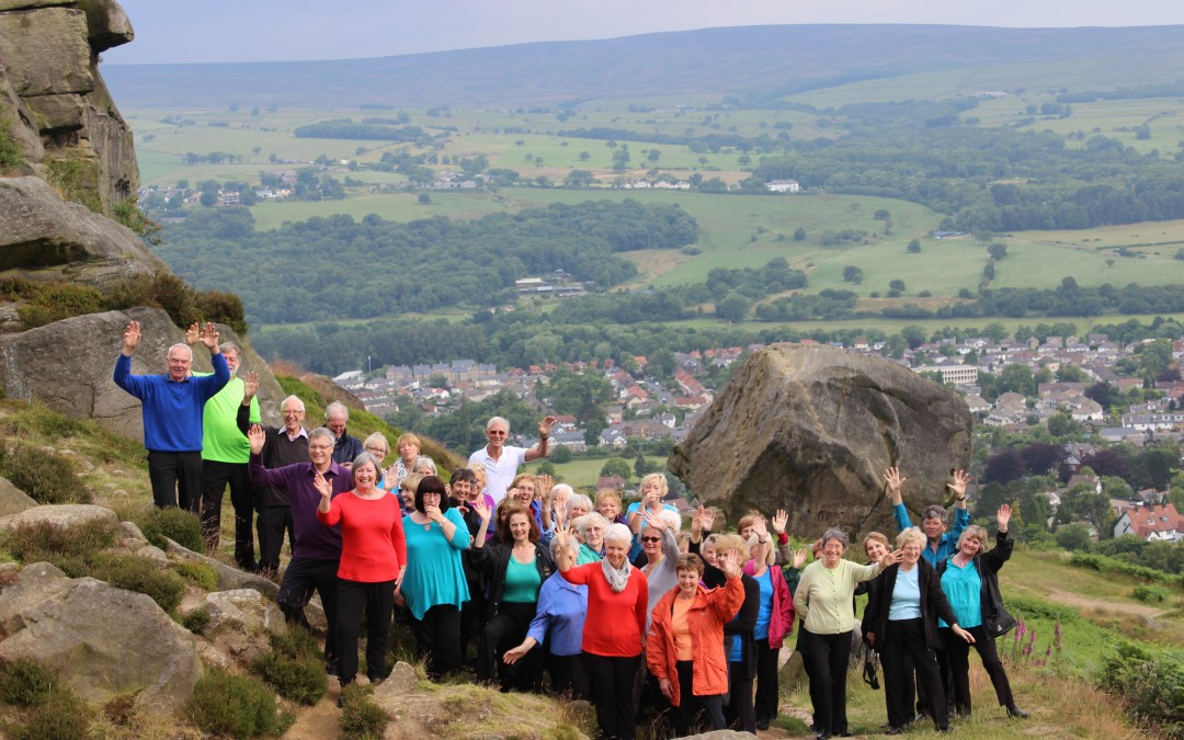 Choir 'Tour de Yorkshire'
