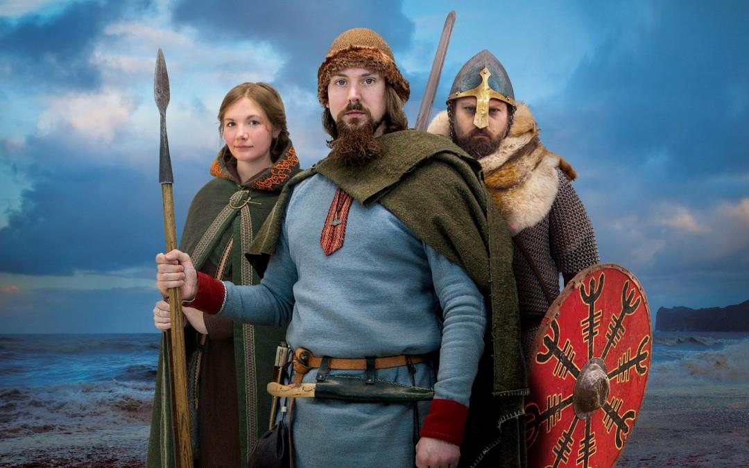 Jorvik – The Return of the Vikings