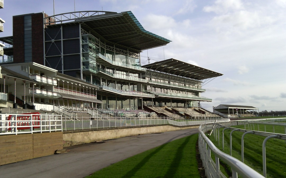 Horse Racing in York – the Ebor Festival