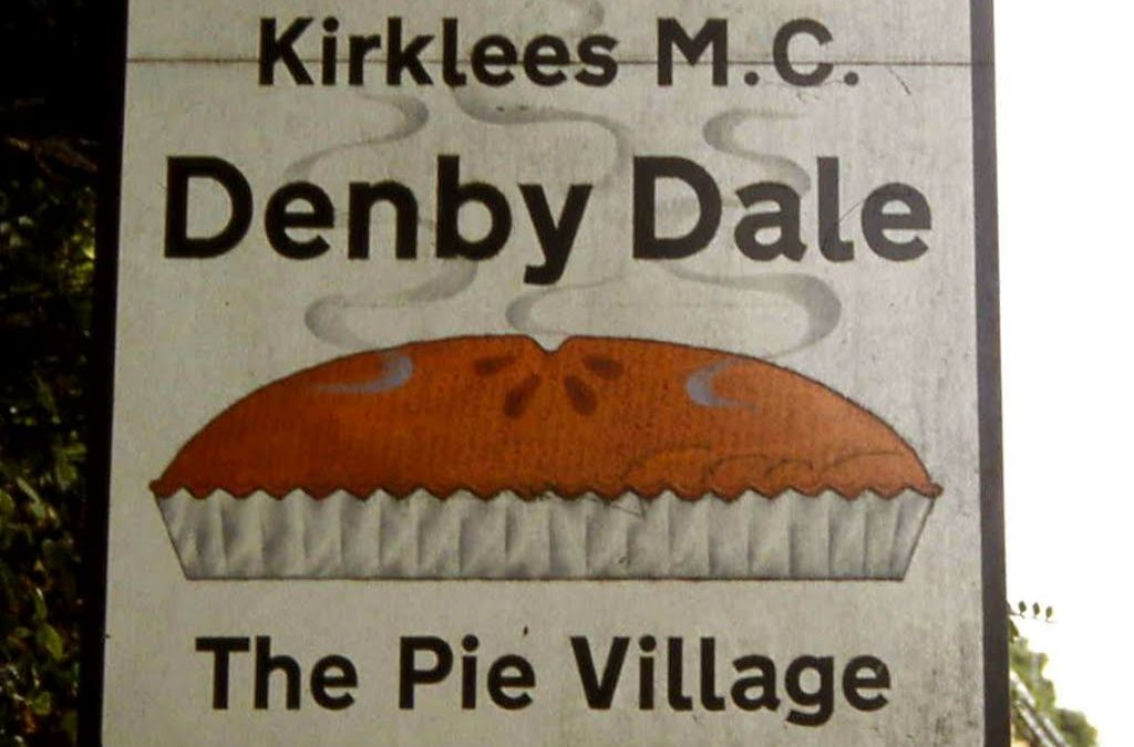 Denby Dale and its Giant Pies