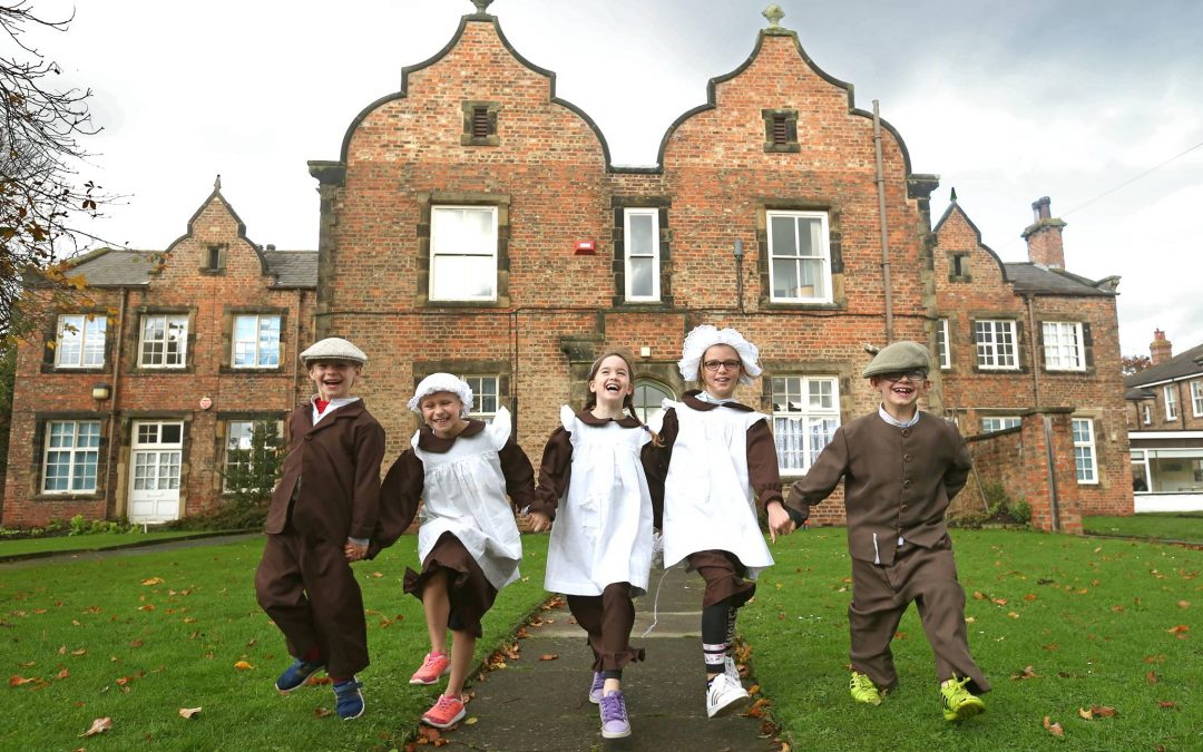 Ripon Workhouse Museum – My Favourite Place