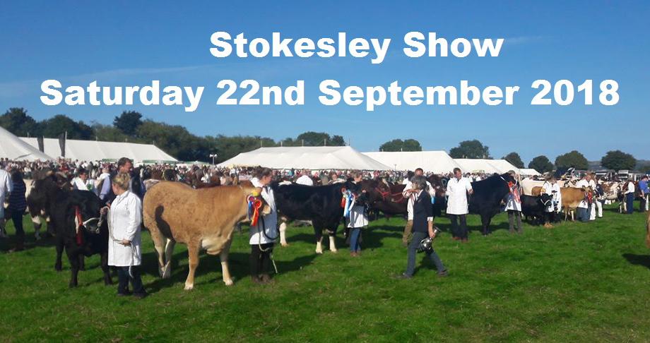 Stokesley Show