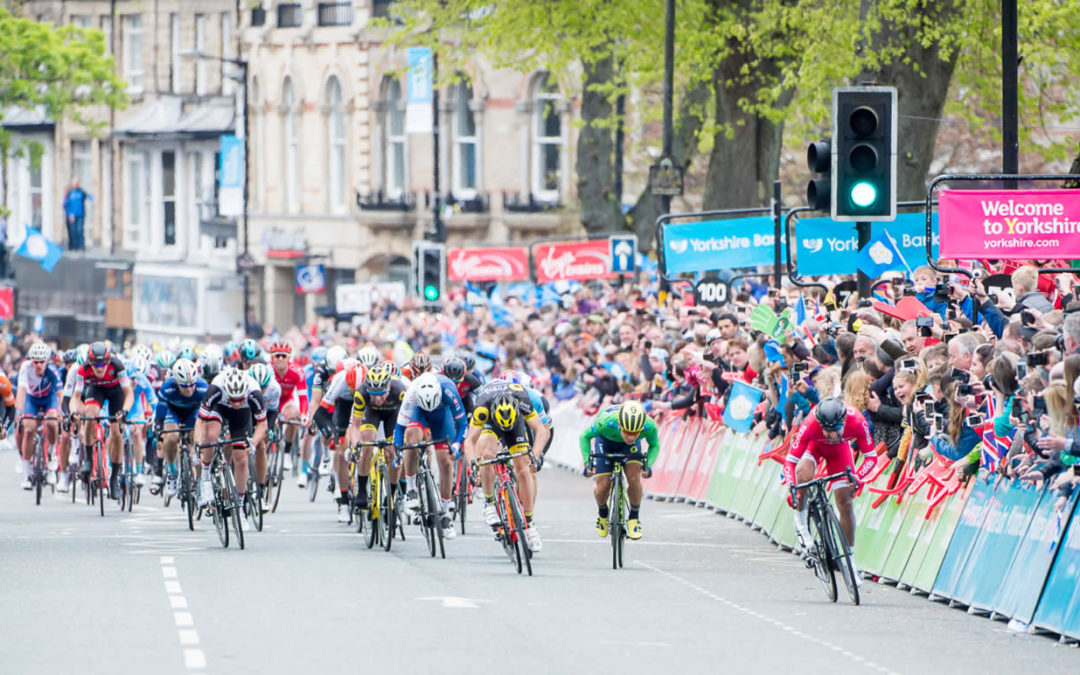 Yorkshire UCI Road World Championships