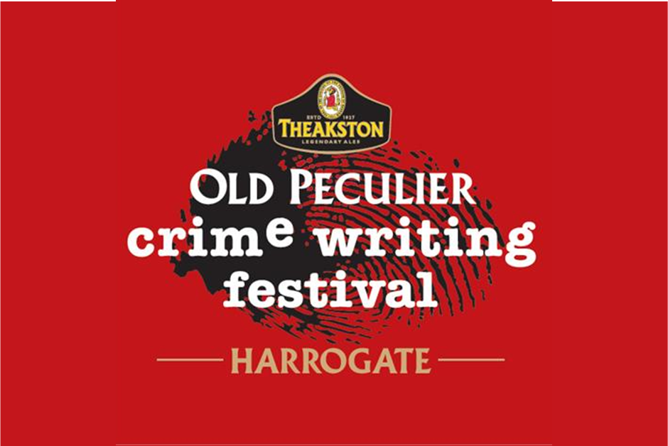 Theakstons old Peculier Crime Writing Festival – cancelled but big plans for 2021