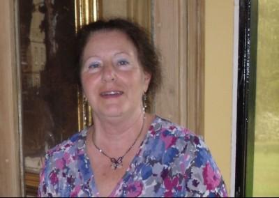 Jenny Denton