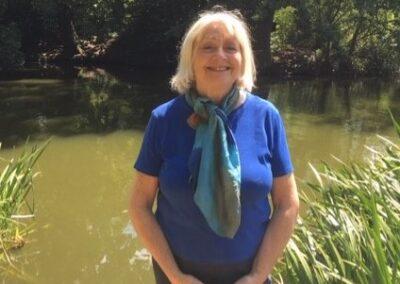 Rosemary Barnes