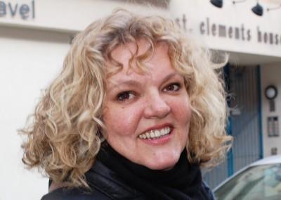 Sarah Cowling